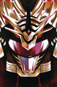 [Power Rangers: Drakkon New Dawn #3 (Foil Variant) (Product Image)]