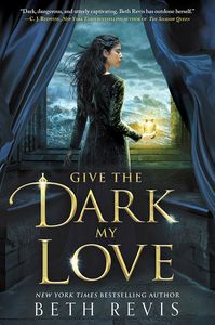[Give The Dark My Love (Hardcover) (Product Image)]