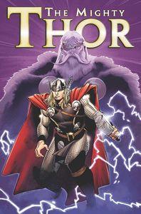 [Thor: Matt Fraction: Omnibus (Coipel Variant Hardcover) (Product Image)]