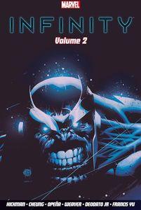 [Infinity: Volume 2 (UK Edition) (Product Image)]