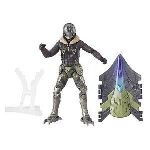 [Amazing Spider-Man Legends: Action Figure: Vulture (Product Image)]