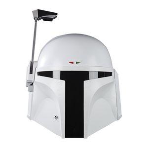 [Star Wars: Black Series Electronic Helmet: Prototype Boba Fett (Product Image)]
