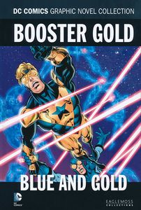 [DC Graphic Novel Collection: Volume 111: Blue & Gold (Hardcover) (Product Image)]