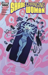 [Shade The Changing Woman #1 (Product Image)]