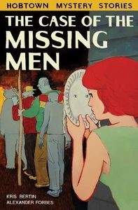 [The Case Of The Missing Men (Product Image)]