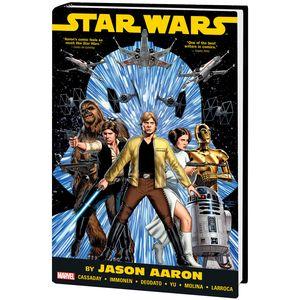 [Star Wars: Jason Aaron: Omnibus (Hardcover) (Product Image)]