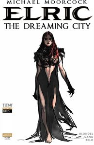 [Elric: Dreaming City #1 (Telo Variant) (Product Image)]