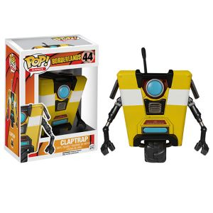 [Borderlands: Pop Vinyl Figures: Claptrap (Product Image)]