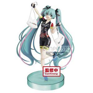 [Hatsune Miku: Espresto Statue: Racing Miku (Product Image)]