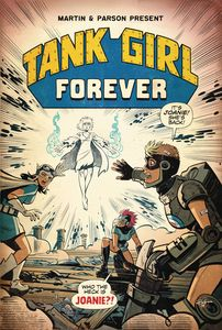 [Tank Girl #6 (Cover A Parson) (Product Image)]
