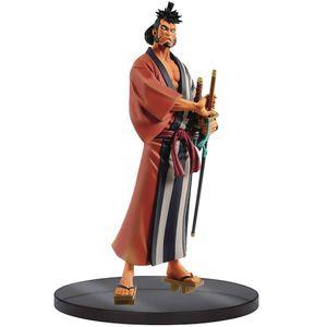 [One Piece: DXF The Grandline Men: Wanokuni: Volume 4 (Product Image)]
