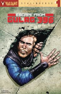 [Divinity III: Escape From Gulag 396 #1 (Cover A Gorham) (Product Image)]