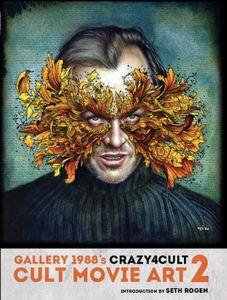 [Crazy 4 Cult: Cult Movie Art 2 (Product Image)]