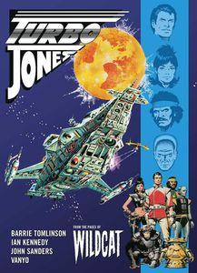 [Wildcat: Volume 1: Turbo Jones (Signed Edition) (Product Image)]