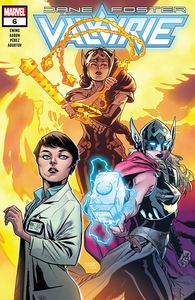 [Valkyrie: Jane Foster #6 (Product Image)]