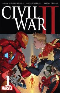 [Civil War II (UK Edition) (Product Image)]