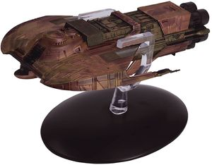 [Star Trek Starships #143: Merchantman (Product Image)]