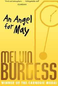 [An Angel For May (Signed Edition) (Product Image)]
