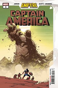 [Empyre: Captain America #3 (Product Image)]