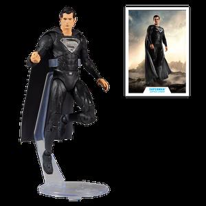 [DC Multiverse: Action Figure: Superman (Justice League Movie) (Product Image)]