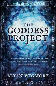 [The Goddess Project (Product Image)]