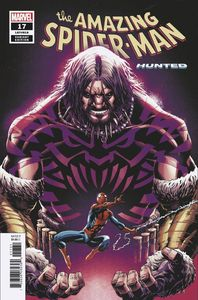 [Amazing Spider-Man #17 (Smith Variant) (Product Image)]