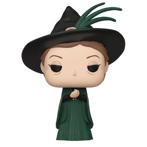 [Harry Potter: Pop! Vinyl Figure: Yule Ball Minerva Mcgonagall (Product Image)]
