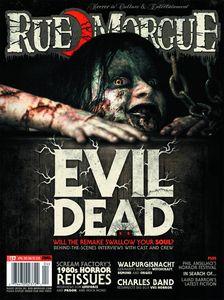 [Rue Morgue Magazine #137 (Product Image)]