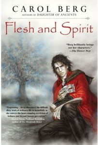 [Flesh And Spirit (Product Image)]