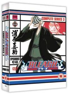 [Bleach: Season 3 (Product Image)]