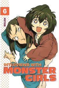 [Interviews With Monster Girls: Volume 6 (Product Image)]