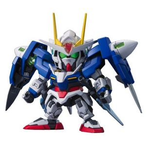 [Gundam: BB Gundam: 00 316 (Product Image)]