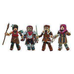 [Dragon Age: Minimates: Box Set (Product Image)]