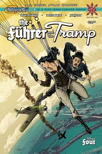 [Fuhrer & The Tramp #4 (Product Image)]
