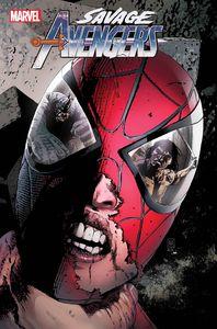 [Savage Avengers #20 (Product Image)]