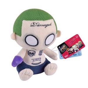 [DC: Suicide Squad: Plush: The Joker Mopeez (Product Image)]