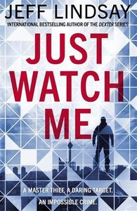 [Just Watch Me (Product Image)]