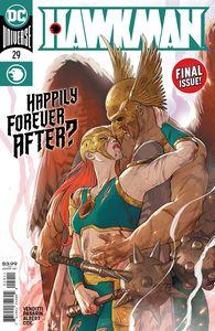 [Hawkman #29 (Product Image)]
