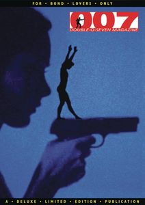 [007 Magazine #57 (Product Image)]