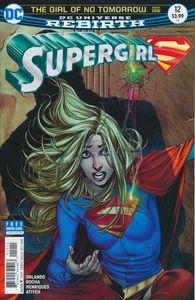 [Supergirl #12 (Product Image)]