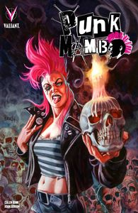 [Punk Mambo (Product Image)]