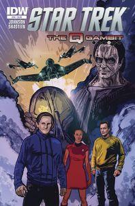 [Star Trek #38 (Product Image)]