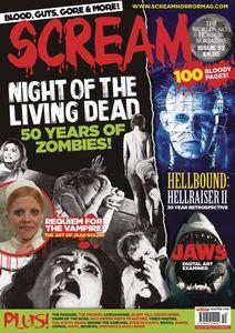 [Scream Magazine #55 (Product Image)]
