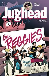 [Jughead #13 (Cover A Reg Derek Charm) (Product Image)]