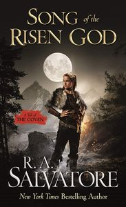 [Coven: Book 3: Song Of The Risen God: A Tale Of The Coven (Product Image)]