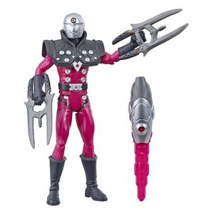 [Power Rangers: Beast Morphers: Basic Action Figure: Tronic (Product Image)]