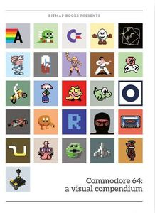 [Commodore 64: A Visual Compendium (Hardcover) (Product Image)]