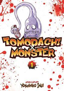 [Tomodachi X Monster: Volume 1 (Product Image)]