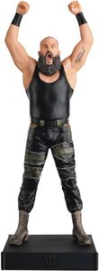 [WWE: Figure Championship Collection #6: Braun Strowman (Product Image)]