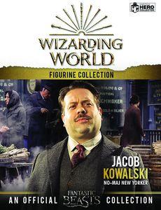 [Wizarding World Figurine Collection: Jacob Kowalski (Product Image)]